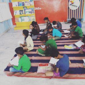 Shakti Foundation Panchi